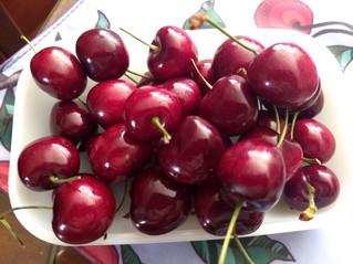 Las cerezas de Verano, deliciosas y con muchos beneficios para la salud