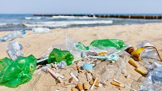 ¡Este Día Mundial del Agua, recicla tus colillas
