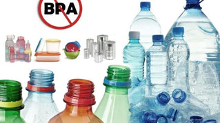 Exposición a plásticos con bisfenol A provoca daño en la función hepática
