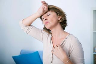 La menopausia nos llega a todas, entérate de los cambios por los que pasará tu cuerpo