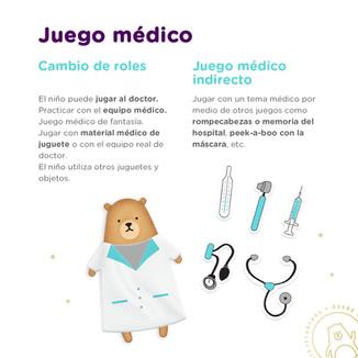 StoryBox Hospitalización Infantil, ayuda a niños hospitalizados