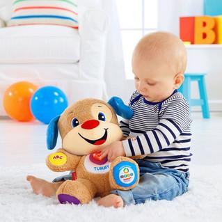 Comparte los primeros momentos de tus bebés con Fisher-price