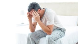 Andropausia: Ellos también tienen cambios hormonales