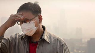 Contaminación ambiental, factor de enfermedades neurodegenerativas