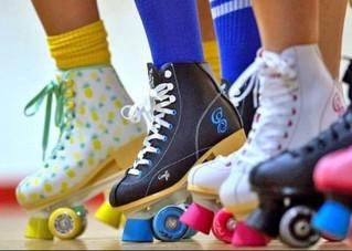 5 beneficios del patinaje sobre ruedas