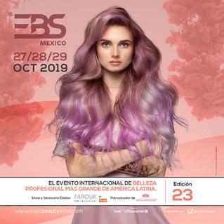 Expo Beauty Show, se renueva para su edición 23ª