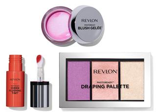 Revlon PhotoReady™, iluminadores de rostro que te harán lucir más bella este 14 de febrero