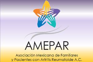 Desarrollará AMEPAR Jornada Médica para pacientes que viven con artritis reumatoide