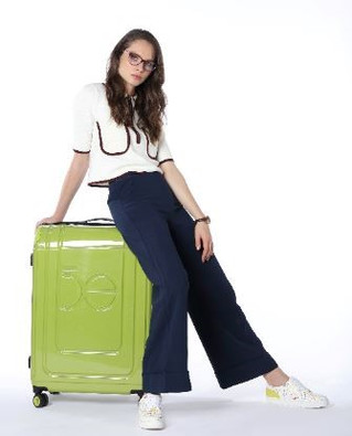 ¡Tecnología al empacar! Que no te gane el reloj y prepara con tiempo tu equipaje para vacaciones