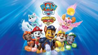 """""""Paw Patrol: Mighty Pups"""" llega a la pantalla grande el 2 de agosto"""