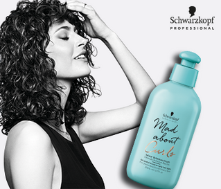 Rizos envidiables con Mad About Curls & Waves