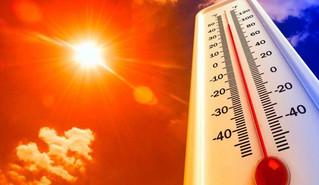 ¡Aguas con el golpe de calor! te puede llevar a la muerte