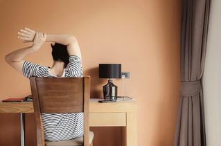 Home Office 2021: El trabajo desde casa puede afectar tu espalda