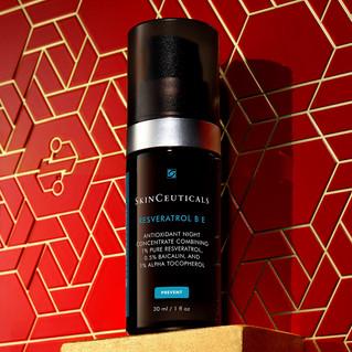 Durante la noche protege tu piel con un antioxidante
