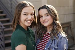 Nickelodeon anuncia estreno de conversando con Annie y Jayden