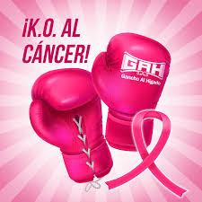 Dale un gancho al cáncer de hígado
