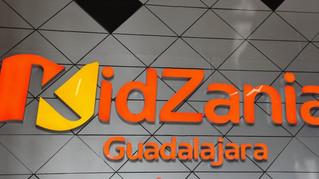¡KidZania Guadalajara te espera!
