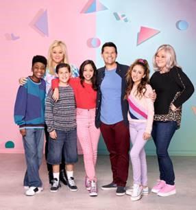 Para disfrutar en familia con Disney Channel