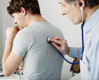 Evita complicaciones, no interrumpas tu tratamiento de asma