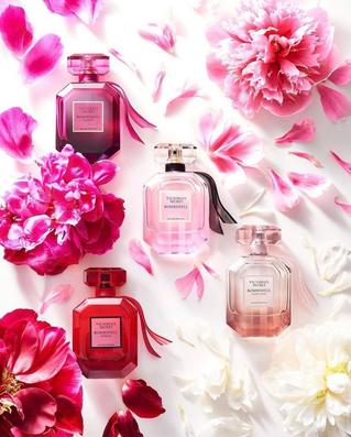 Las cuatro fragancias más populares de Victoria's Secret