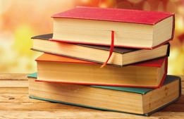 2021: Año nuevo en 21 libros