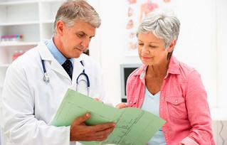 Síntomas vasomotores en la menopausia deben ser tratados
