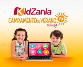 ¡Este verano, KidZania lleva la diversión a casa!