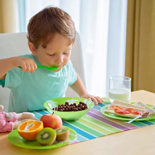 Tips para armar un lunch escolar de diez