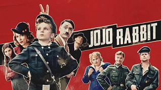 Jojo Rabbit, película de FOX Searchlight  nominada a 6 premios Oscar