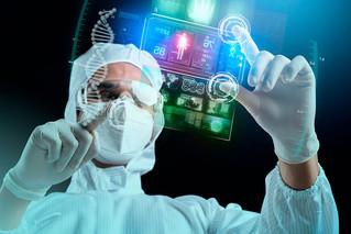 Modelo de inteligencia artificial para desarrollo de fármacos