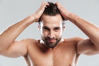 Activos verdes y naturales que deben estar en tu shampoo