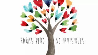 """Visibilidad y conciencia para una vida mejor con """"enfermedades raras"""""""