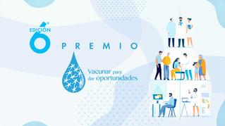 """Lanza Sanofi la convocatoria del Premio Sanofi Pasteur """"Vacunar para Dar Oportunidades"""""""