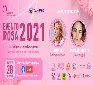Luzca Bien, Siéntase Mejor programa para mujeres que enfrentan cáncer