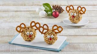 Ricas recetas navideñas con cereales Nestlé