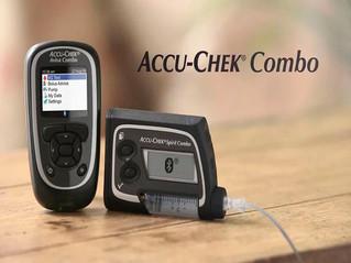 Presenta Roche nuevo dispositivo en terapia de insulina para el manejo de la diabetes