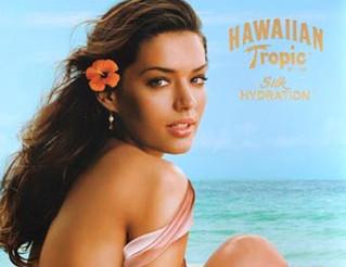 Prepárate para recibir la primavera con Hawaiian Tropic