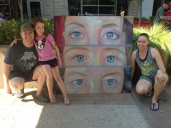 """""""The Eyes Have It"""""""