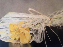 Wedding Flowers Remembered