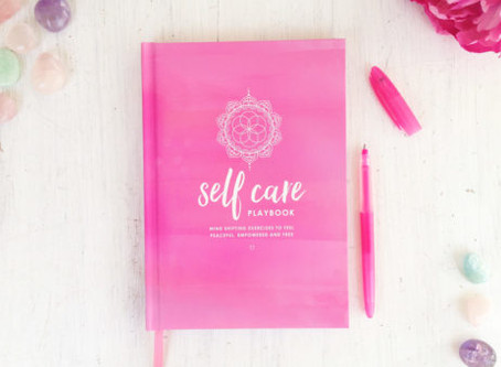 Self Care & Me! - The Beginning