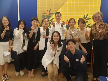 HR-Z세미나[회복탄력성편] 위기를 기회로 만드는 법!