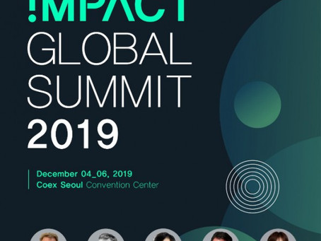 !MPACT GLOBAL SUMMIT 2019