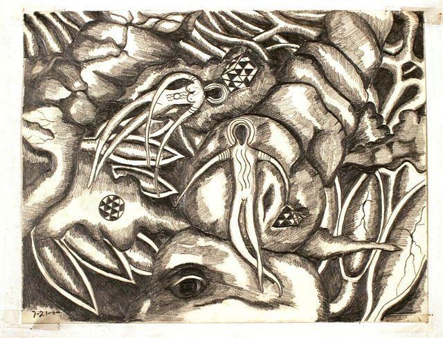 drawings journal entries 107