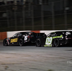 Late Model - Greenville Pickens Speedway