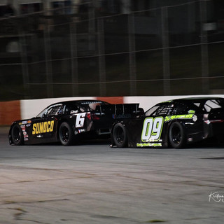Late Model - Greenville Pickens Speedway