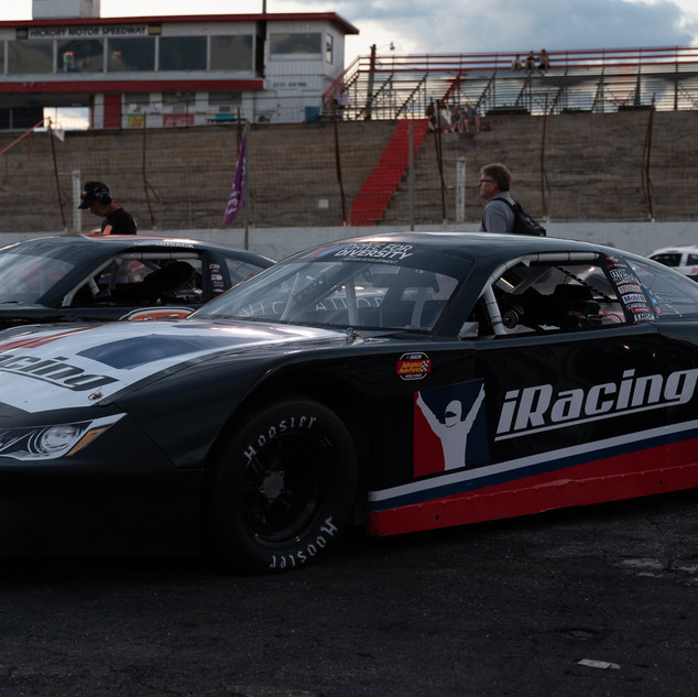 Late Model - Hickory Motor Speedway