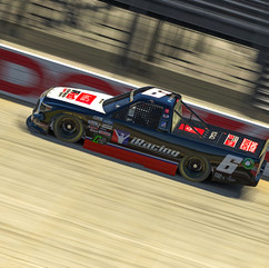 eNASCAR iRacing Road to Pro Dover