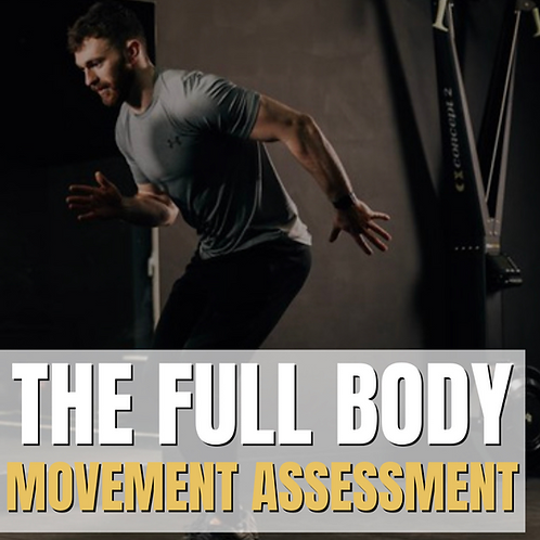 The Movement Assessment