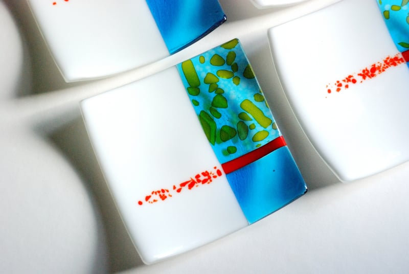 Introduction to glass fusing - Sat Nov 14 2020 Cost $210