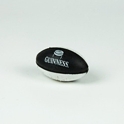 Small promotional rugby ball